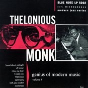 Genius Of Modern Music (Vol.1, Expanded Edition) Songs