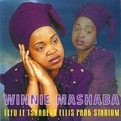 Lefu Le Tshabehang Ellis Park Stadium Song