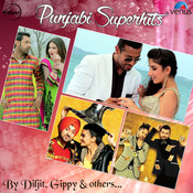 Happy Birthday MP3 Song Download- Punjabi Superhits - By