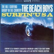 Surfin' USA Songs