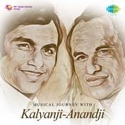 Musical Journey With Kalyanji Anandji Songs