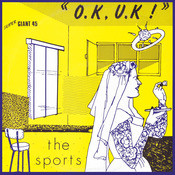 OK UK EP (Limited Edition) Songs