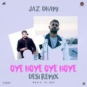 Oye Hoye Oye Hoye - Desi Remix Song