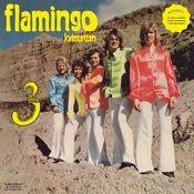 Flamingokvintetten 3 Songs
