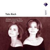 Take Bach (-  Apex) Songs