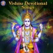 Vishnu Gayatri Mantra - 108 Times MP3 Song Download- Vishnu