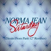 Saturday (Dimitri From Paris Club Remix) Song