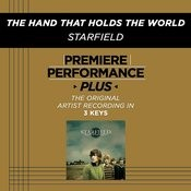 The Hand That Holds The World (Premiere Performance Plus Track) Songs
