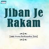 Jiban Je Rakam Songs