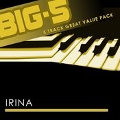 Big-5: Irina Songs
