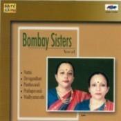 Bombay Sisters Ksheera Sagara Sayana Songs