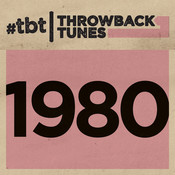 Throwback Tunes: 1980 Songs