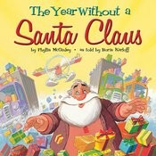 The Year Without A Santa Claus Songs