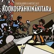 Kookospähkinäkitara Songs