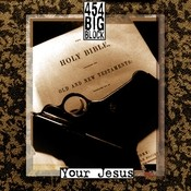 Your Jesus Songs