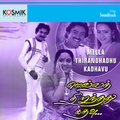 Thedum Kann Paarvai Song