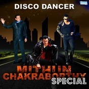 Disco Dancer - Mithun Chakraborthy Special Songs