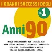 I Grandi Successi degli anni '90 Vol. 2 Songs