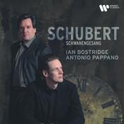 Schubert: Schwanengesang Songs