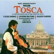 Puccini : Tosca Songs