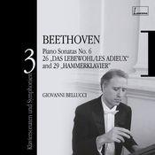Piano Sonata No. 29 in B-Flat Major, Op. 106,
