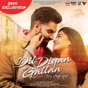 Dil Diyan Gallan Various Artists Full Mp3 Song