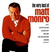 The Very Best Of Matt Monro Songs