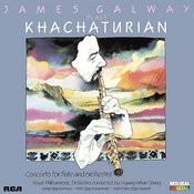 James Galway Plays Khachaturian Songs