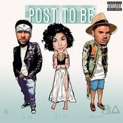 Post To Be (feat. Chris Brown & Jhene Aiko) Song