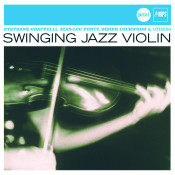 Swinging Jazz Violin Jazz Club Songs
