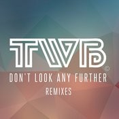Don't Look Any Further (Logistics Remix) Song