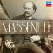 Massenet Edition Songs