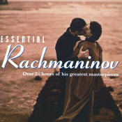 Essential Rachmaninov Songs