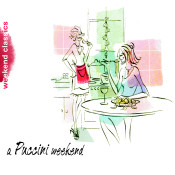 A Puccini  Weekend Songs
