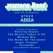 James Last Plays Abba Greatest Hits Vol 1 Songs