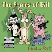 Friend Or Foe Songs