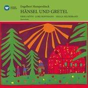 Humperdinck: Hänsel und Gretel [Electrola-Querschnitt] (Electrola-Querschnitt) Songs