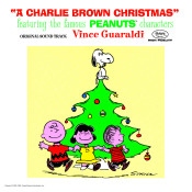 A Charlie Brown Christmas [Expanded] Songs