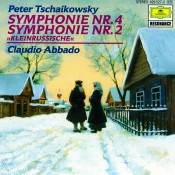 Tchaikovsky: Symphonies No. 4 & 2