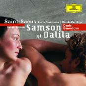 Saint Saens Samson Et Dalila Songs
