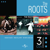 The Roots Songs