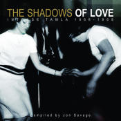 The Shadows Of Love: Jon Savage's Intense Tamla 66-68 Songs
