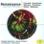 Renaissance Dance Music Songs