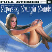 Supersexy Swingin' Sounds Songs