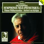 Tchaikovsky Symphony No 6 Pathetique Songs