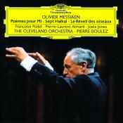 Messiaen: Sept Haikai - 4. Gagaku Song