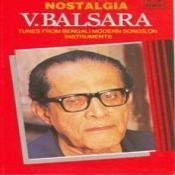 V Balsara Nostalgia Instrumental Songs
