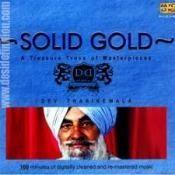Solid Gold - Dev Tharikewala Vol 2 Songs