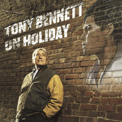 Tony Bennett On Holiday: A Tribute To Billie Holiday Songs