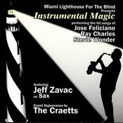 Miami Lighthouse For The Blind Presents: Instrumental Magic Songs